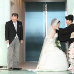 Sagawa wedding