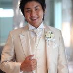 Ogawa wedding