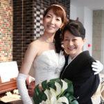 Sagawa wedding