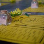 Uehara wedding